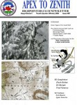 2004 4th Quarter Apex to Zenith Newsletter Cover