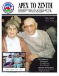 Apex to Zenith 1st Quarter 2005 Newsletter