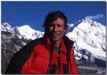 Rick Wilcox on Annapurna